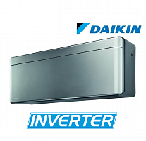 Daikin          FTXA35AS / RXA35A Stylish Inverter