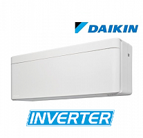 Daikin           FTXA35AW / RXA35A Stylish Inverter