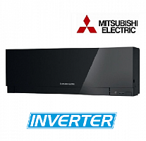 Mitsubishi Electric         MSZ-EF25VE2 / MUZ-EF25VE Design Inverter (B)