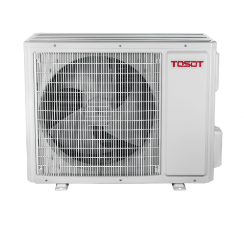 Tosot T12H-SLEu2/I / T12H-SLEu2/O LORD EURO inverter фото 3
