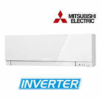 Mitsubishi Electric          MSZ-EF25VE2 / MUZ-EF25VE Design Inverter (W)